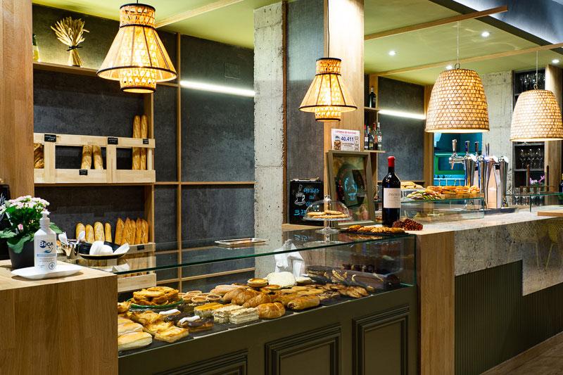 Restaurante Oh La Lá