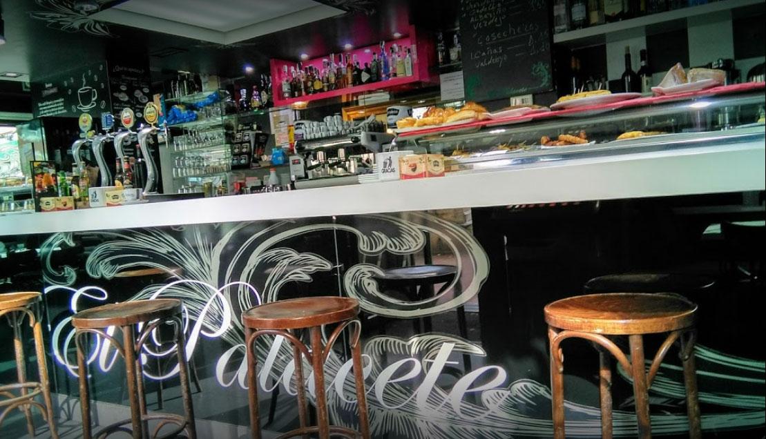 Cafetería El Palacete