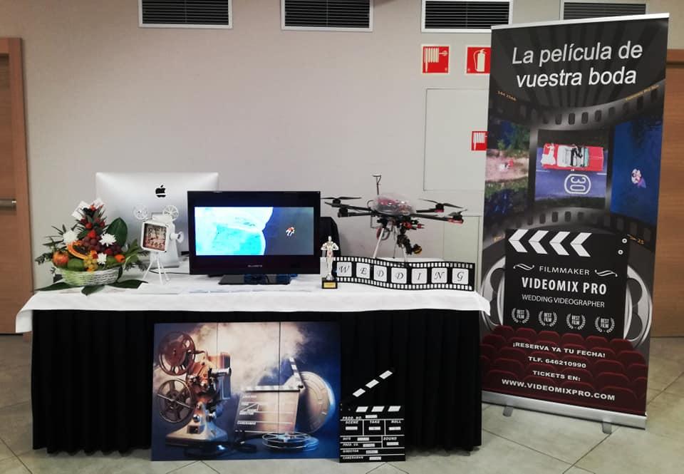 Videomix Pro -  Producciones Audiovisuales