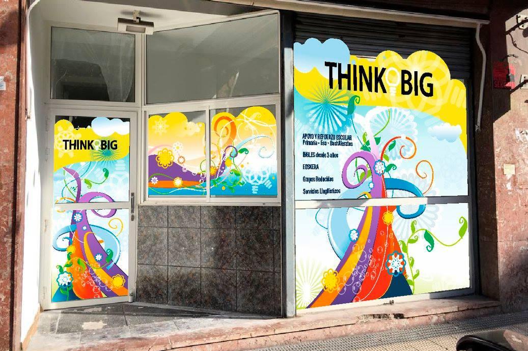 Centro de estudios Think Big
