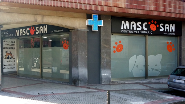 Clínica Veterinaria Mascosan