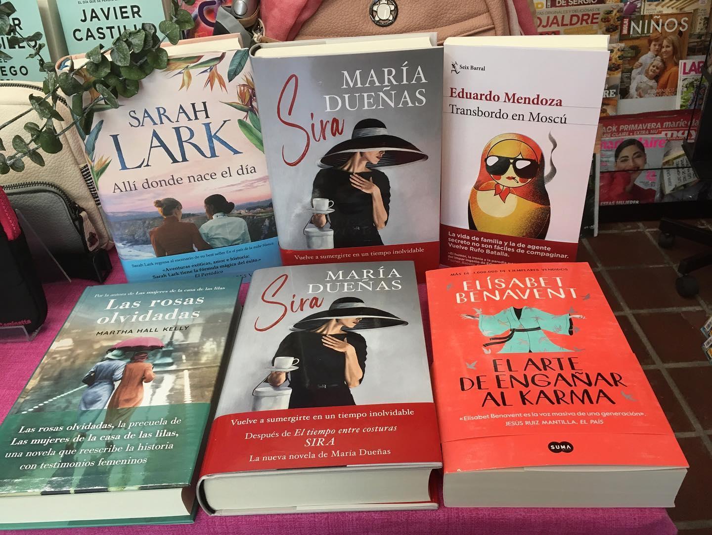 Librería San Juan